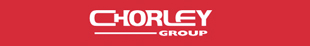 Chorley Nissan/Hyundai Blackpool logo