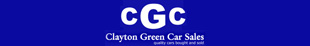 Clayton Green Car Sales logo