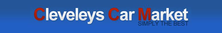 Cleveleys Car Market Logo