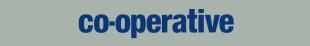 Co Op Motors (Kettering) logo
