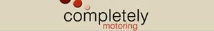 Completely Motoring logo