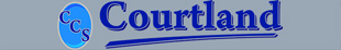 Courtland Cars logo