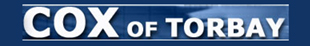 Cox Of Torbay logo