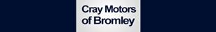 Cray Motors logo