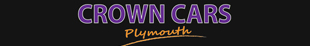 Crown Cars Plymouth logo