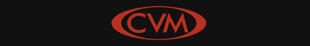 CVM Car Showroom logo