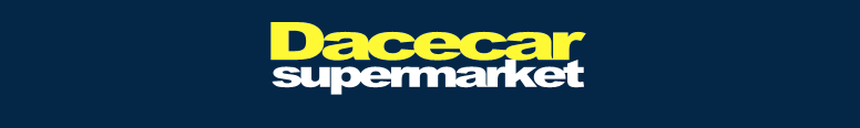 Dace Car Supermarket - Trading Standards Approved Logo