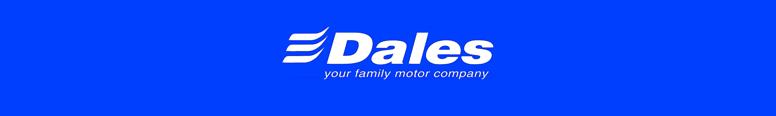 Dales Renault/DACIA Logo
