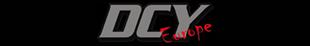 DCY Europe logo