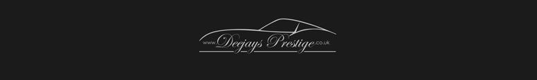 DeeJays Prestige Logo