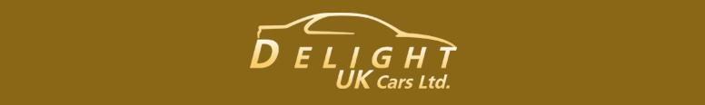 Delight UK Cars Ltd Logo
