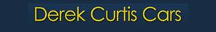 Derek Curtis Cars logo