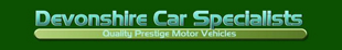 Devonshire Car Specialists logo