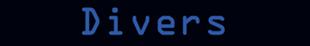Divers Motor Company logo