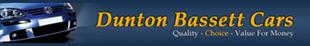 Dunton Bassett Cars logo