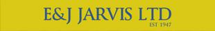 E & J Jarvis Ltd logo