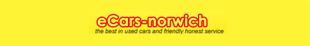 eCars-norwich logo