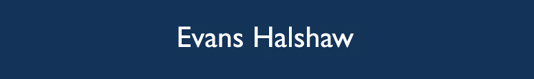 Evans Halshaw Ford Lincoln Logo