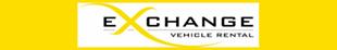 Exchange Van Sales logo