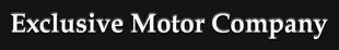 Exclusive Motor Company logo