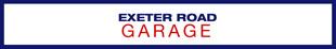 Exeter Road Garage logo