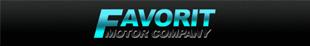 Favorit Motor Company logo