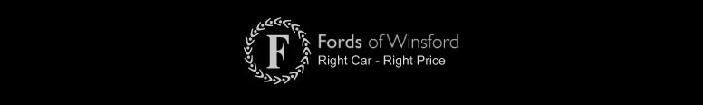 Fords of Winsford Logo