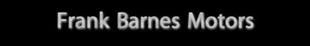 Frank Barnes Motors logo