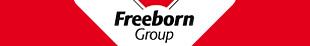 Freeborn Wokingham Citroen logo