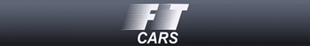 FT Cars logo