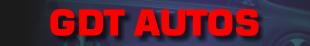 G D T Automobiles logo