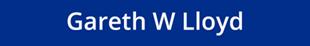 Gareth W Lloyd Garage Services logo