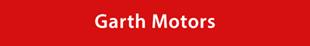 Garth Motors Logo