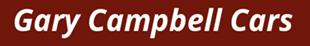 Gary Campbell Cars logo