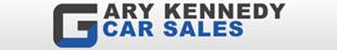 Gary Kennedy Cars logo