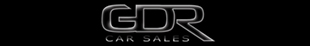 GDR Car Sales logo