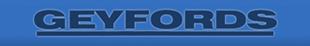 Geyfords logo