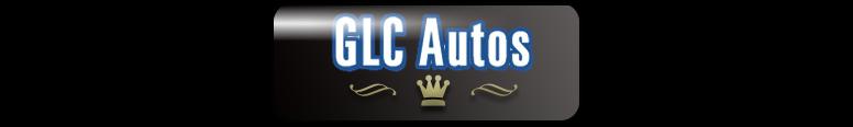 GLC Autos Logo