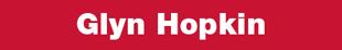 Glyn Hopkin Nissan Ipswich logo