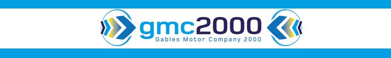 GMC 2000 Logo