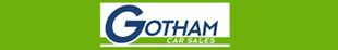 Gotham Car Sales logo