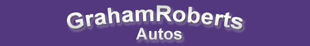Graham Roberts Autos logo