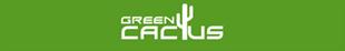 Green Cactus logo