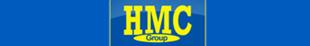 H M C Direct logo