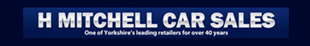 H Mitchell Car Sales logo