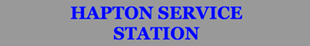 Hapton Service Station logo