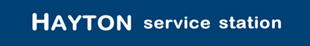 Hayton Service Station logo