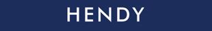 Hendy Honda Exeter logo