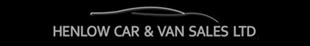 Henlow Car and Van Sales logo