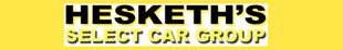 Heskeths Select Car Group logo